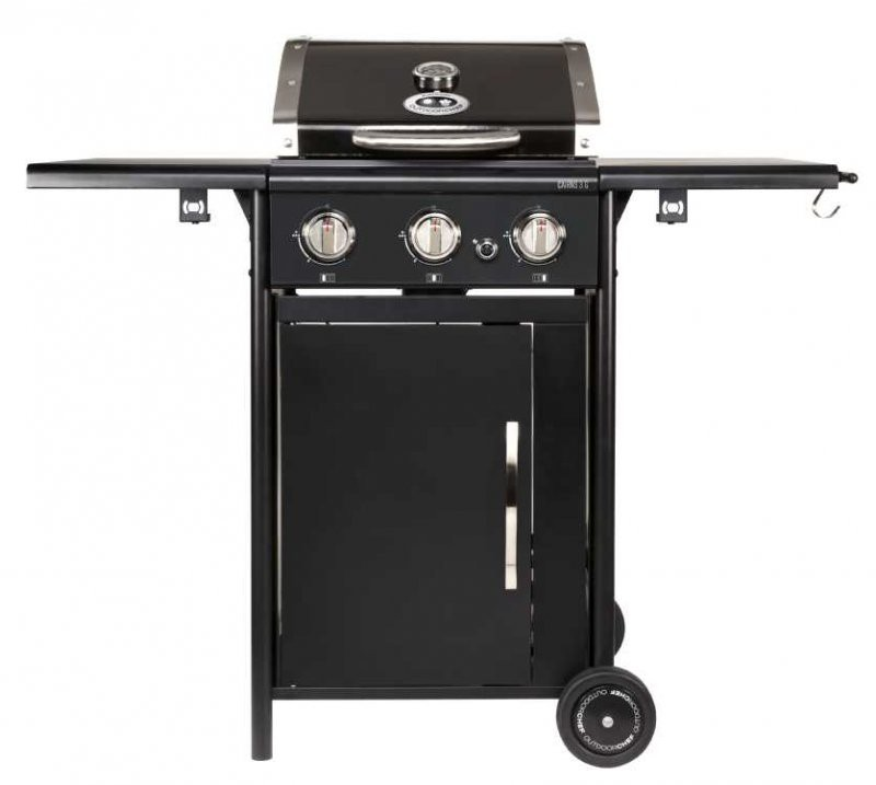 Outdoorchef gas barbecue Cairins