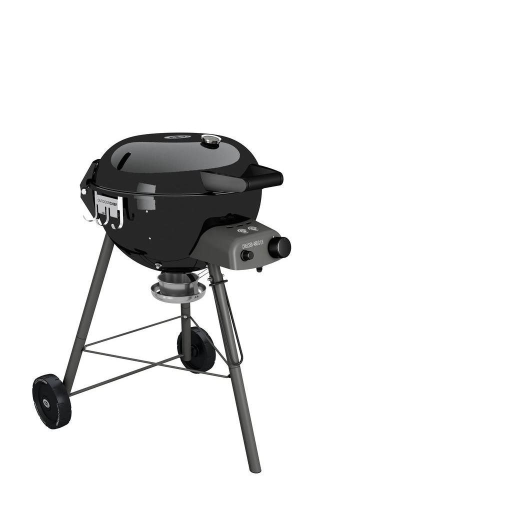 Barbecue Outdoorchef Chelsea 480 G LH